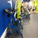Prison Gym Machines in Bedingfield 2