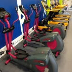 Prison Gym Machines in Alkborough 3