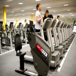 Commercial Gym Machines in Bridgend 9