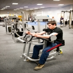 Corporate Gym Equipment Lease Finance in Bangor Teifi 2