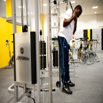Prison Gym Machines in Alkborough 12