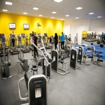 Corporate Gym Equipment Lease Finance in Aberffrwd 7
