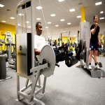 Commercial Gym Machines in Bridgend 2