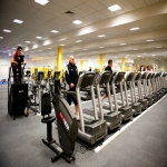 Prison Gym Machines in Shetland Islands 1