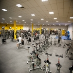 Prison Gym Machines in Alkborough 9