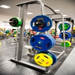 Dumbbell Weight Rental in Argyll and Bute 3