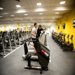Corporate Gym Equipment Lease Finance in A' Chill 9