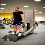 Corporate Gym Equipment Lease Finance in Airedale 12