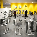 Corporate Gym Equipment Lease Finance in A' Chill 5