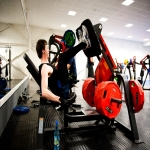 Exercise Machine Packages in Aberangell 2