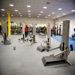 Commercial Gym Machines in Alum Rock 1
