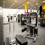 Commercial Gym Machines in Aberdeenshire 1