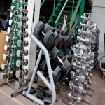Reconditioning Gym Equipment 3