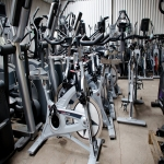 Prison Gym Machines in Albury End 9