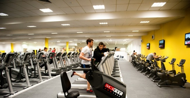 Fitness Machine Finance in Midlothian