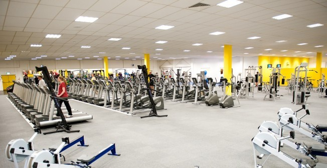 Specialist Fitness Equipment