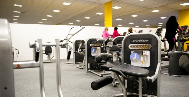 Renting Cross Trainers in Greater Manchester