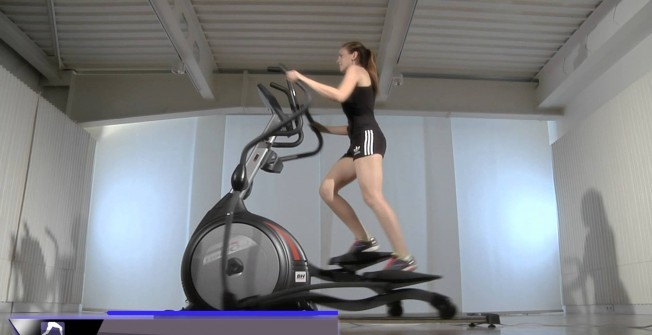 Cross Trainer Rental in Greater Manchester