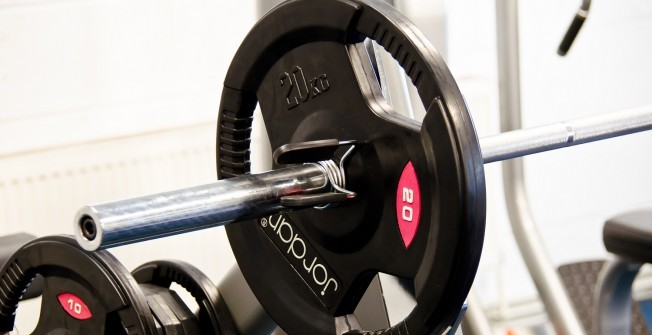 Gym Dumbbell Financing in Argyll and Bute