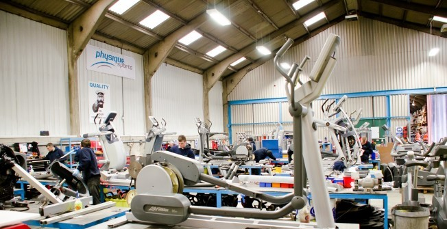Fitness Machines For Sale in Warwickshire